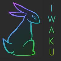 Iwaku