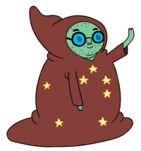 Wizzy The Wizard
