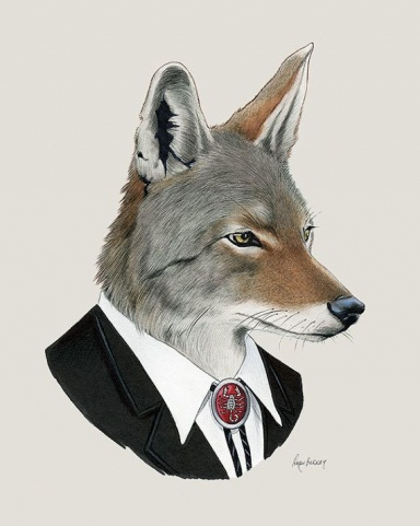CoyoteJester