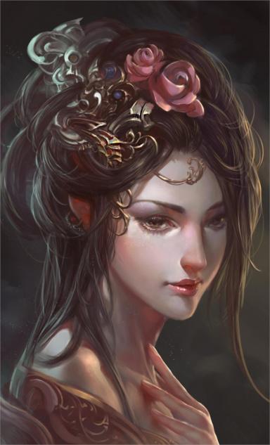 Queen Mei