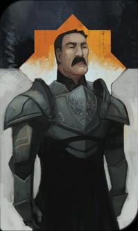 The Grey Warden