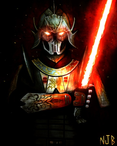 BlueFlameNikku