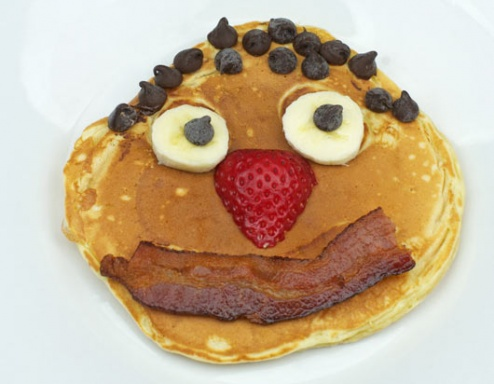 HappyPancakes