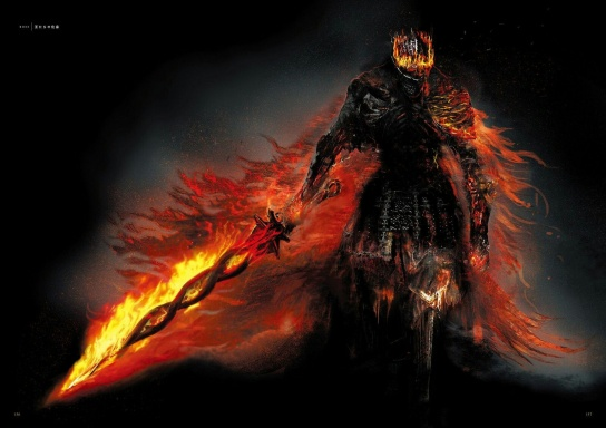 Ion dragon