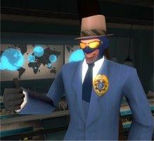 Detective Zero