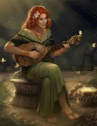 Lady Alainn